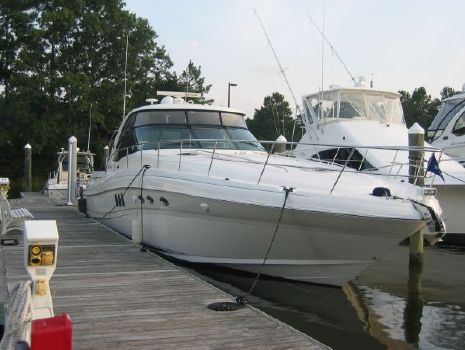 2006 Sea Ray Sundancer