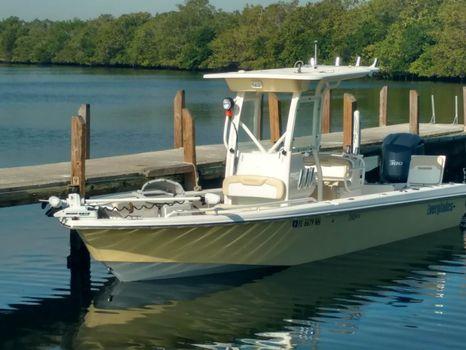 2007 Everglades 243CC