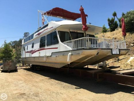 1998 FUN COUNTRY MARINE IND INC 14 x 70 1998 Fun Country 70 for sale in Sanger, CA