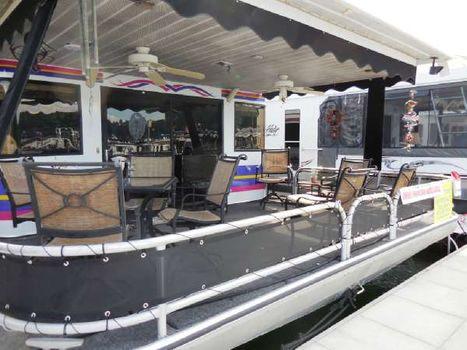 1992 Sumerset Houseboats 1992 18 X 92 Sumerset