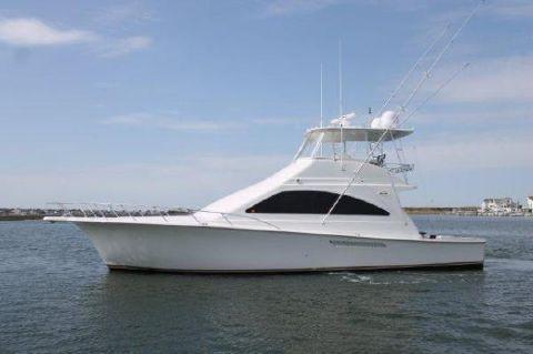 2004 Ocean Yachts Super Sport