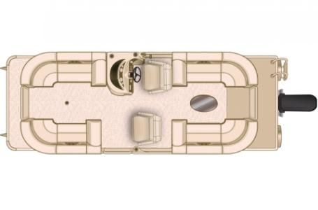2018 SunChaser Geneva Cruise 24 LR DH