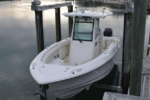 2010 Boston Whaler 280 Outrage