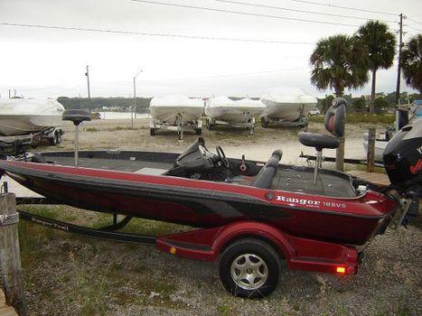 2006 Ranger 188VS