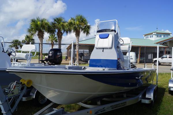 2016 Blue Wave 2200 STL