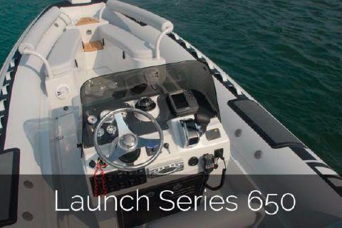 2018 Novurania Launch Series 650