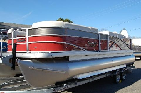 2015 Sweetwater Premium Edition 220 WB