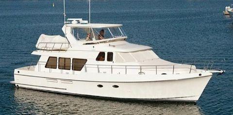 1999 Ocean Alexander 511 Classicco - LLC Owned