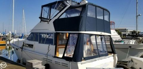 1986 Bayliner 3870 Pilothouse MY 1986 Bayliner 3870 Pilothouse MY for sale in South San Francisco, CA