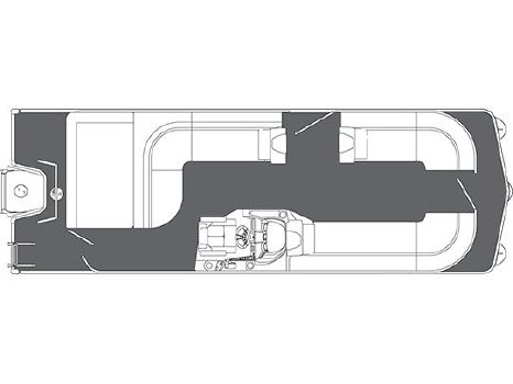 2016 Manitou 25 - X-Plode Standard