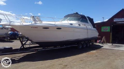 1998 Sea Ray 330 Sundancer 1998 Sea Ray 33 for sale in Gunnison, CO