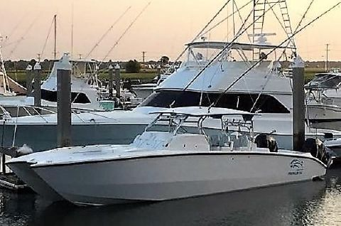 2016 RENAISSANCE Prowler 42 Catamaran