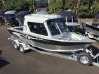 2019 Hewescraft 21 Sea Runner HT