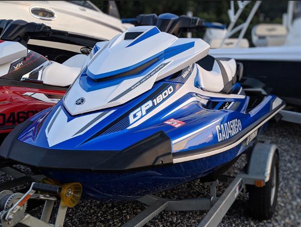 Check out this 2017 YAMAHA GP1800 on Boattrader com