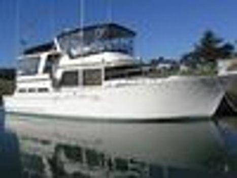 1987 King Yacht 52