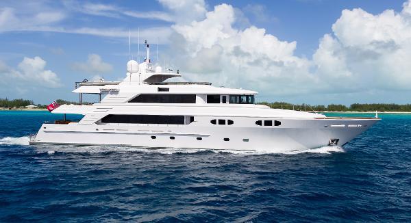 2008 Richmond Yachts