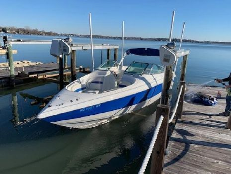 2003 WELLCRAFT 260 Excalibur