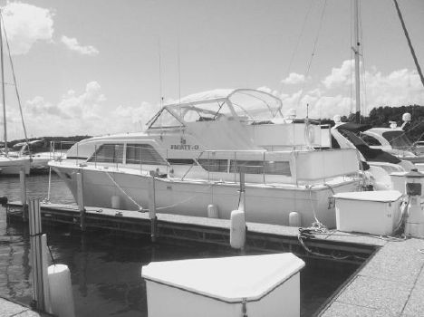 1976 Chris-Craft Catalina