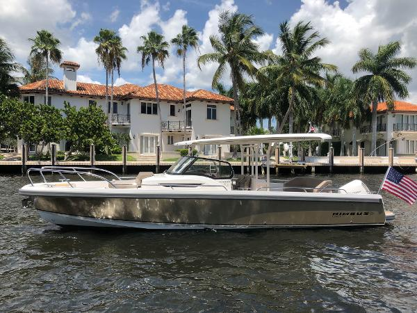 Check out this 2019 Nimbus T9 on Boattrader com