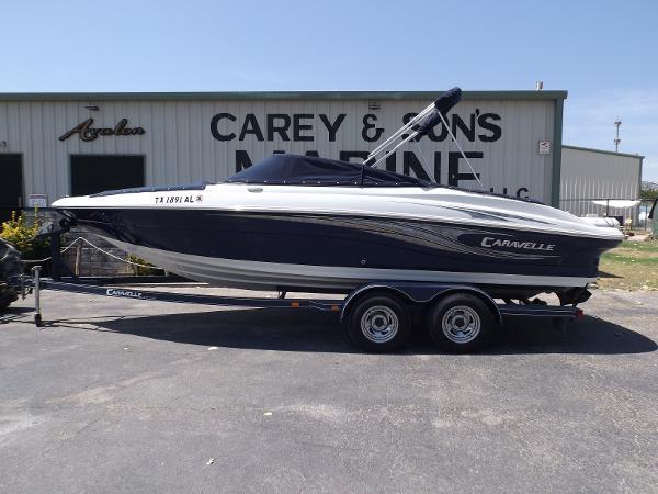 2007 Caravelle 237