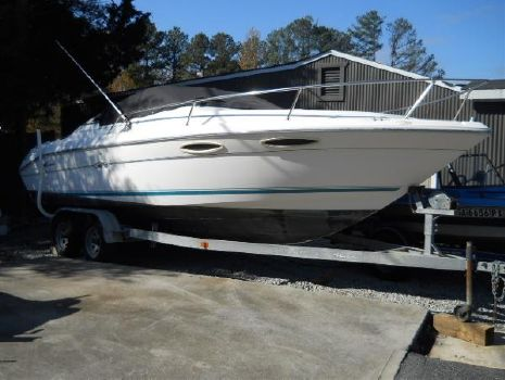 1994 Sea Ray 240 Overnighter