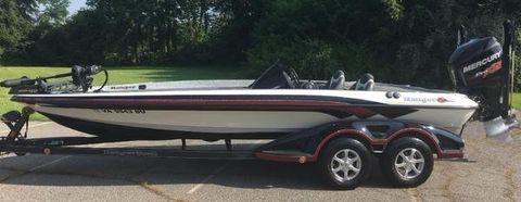 2013 Ranger Z521