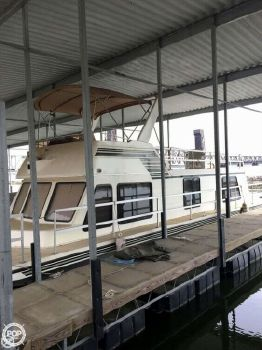 2005 Gibson 42 SS 2005 Gibson 42 SS for sale in Decatur, AL