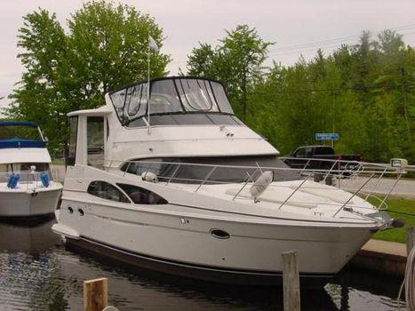 2006 Carver 396 Aft Cabin Motoryacht