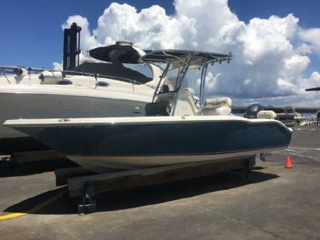 2010 Key West Boats, Inc. 211 Bluewater