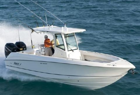 2016 Boston Whaler 280 Outrage Manufacturer Provided Image