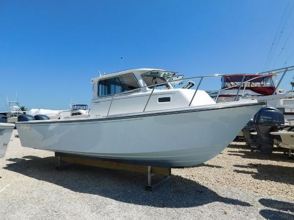 New 2019 PARKER 2820 XLD SC, Stuart, Fl - 34994 - Boat Trader
