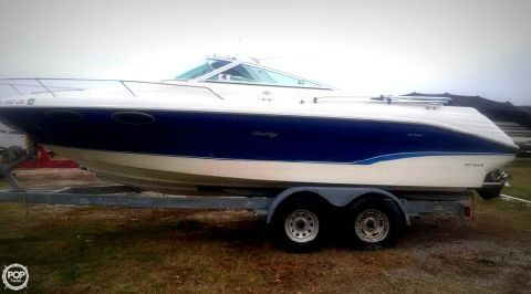 1996 Sea Ray 230 Overnighter Signature Select 1996 Sea Ray 230 Overnighter Signature Select for sale in Vinita, OK