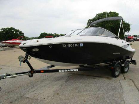 2010 Sea-Doo 210 Challenger SE (310 hp)