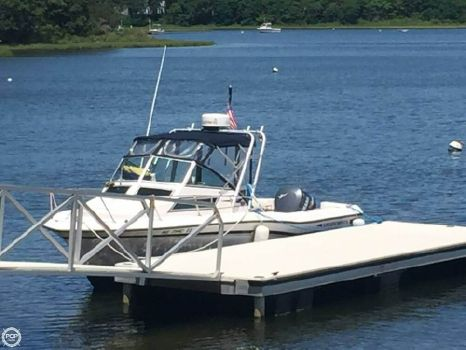 1995 Grady-White Seafarer 22 1995 Grady-White Seafarer 22 for sale in Marstons Mills, MA