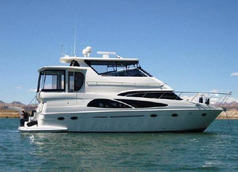 2009 Carver 46 Motor Yacht