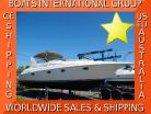 1999 Cruisers Yachts  3375 newer engines