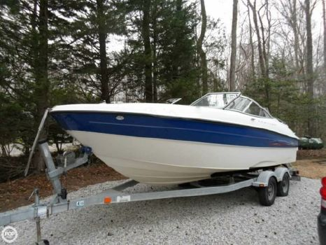 2006 Bayliner 225 2006 Bayliner 225 for sale in Gloucester, VA