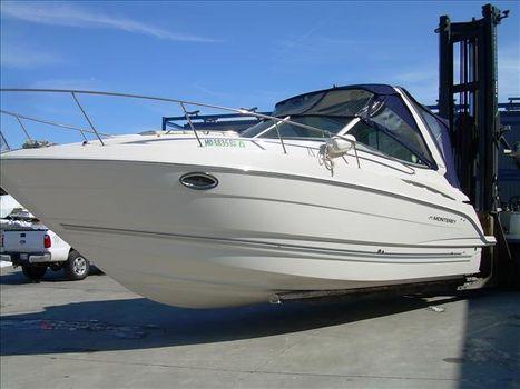2006 Monterey 290 Cr