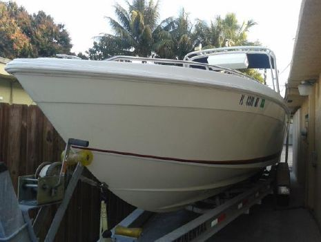 1999 Wellcraft Wellcraft 302 Scarab Sport (ready to go)