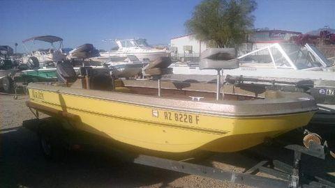 1976 Monark 180