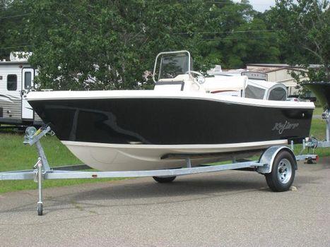 2015 Key Largo 1800 CC