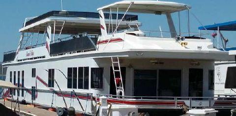 2008 Fantasy Yachts Houseboat