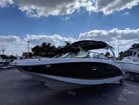 2019 FOUR WINNS HD270 OB