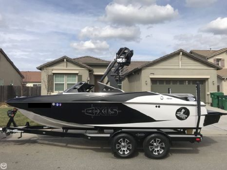 2017 Axis A20 2017 Axis A20 for sale in Gridley, CA