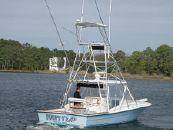 1997 Strike 29 Open Fisherman Diesel