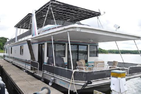 1995 Stardust Cruisers Stardust Houseboat