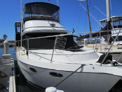 1989 Cooper Yachts Prowler ACMY