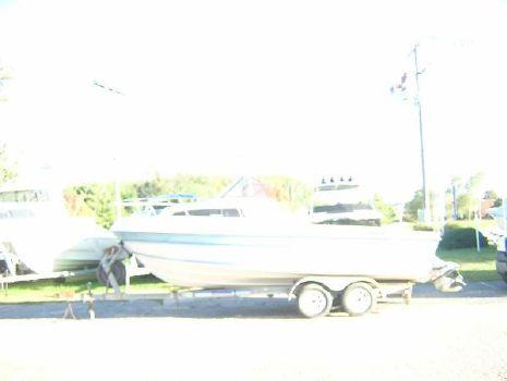 1987 Renken Seamaster 2000 WA