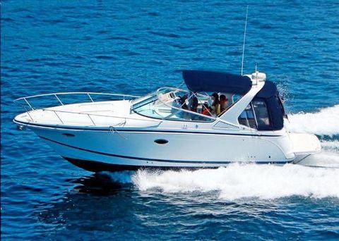 2001 Chris-Craft 308 Express Cruiser