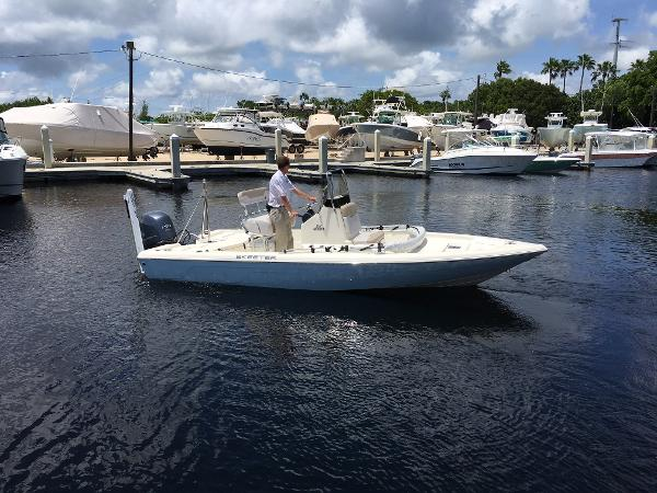 "2015 Skeeter Bay Boat ""UN-NAMED"""